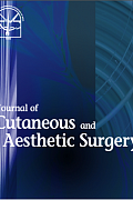 A Novel Option of  Uninterrupted Closure of Surgical Wound, M. Sulamanidze, G. Sulamanidze.   Journal of Cutaneous and Aesthetic Surgery Volume 2 / Jul 2009